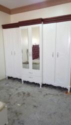 غرفة نوم في منتهي الرقي والجودة خشب تايلاندي