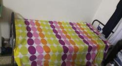 سرير حديد مستعمل