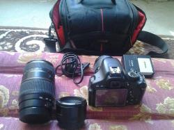 للبيع كاميرة كانون دي 600 نظيفة