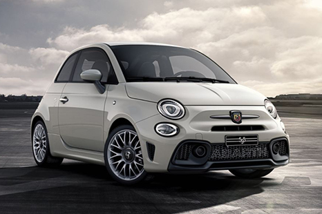 Abarth 595 145 PS