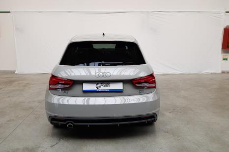 Audi A1 Sportback 1.0 TFSI 95 HP S tronic