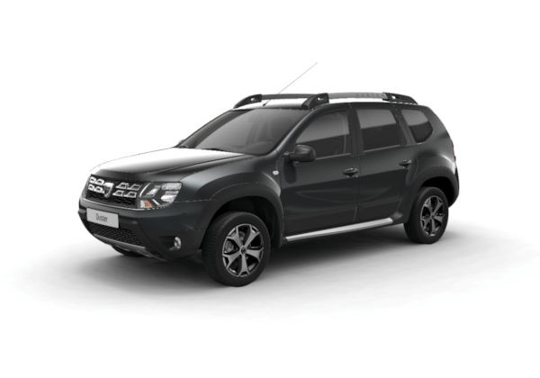 Dacia Duster Explorer TCe 2WD