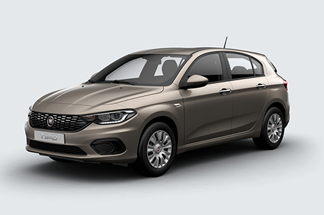 Fiat Tipo HB 1.4 95 hp Easy