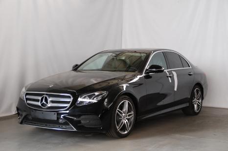 Mercedes-Benz E-klasse E 200 AMG