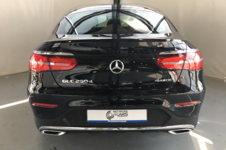 Mercedes-Benz GLC 250d 4Matic