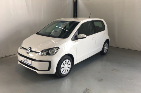 Volkswagen Up! Move 60 hp 5-door