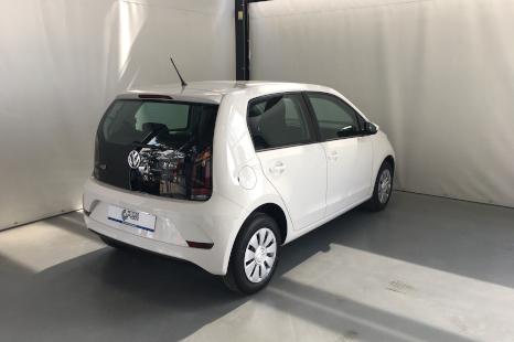 Volkswagen Up! Move 60 hp 5-door
