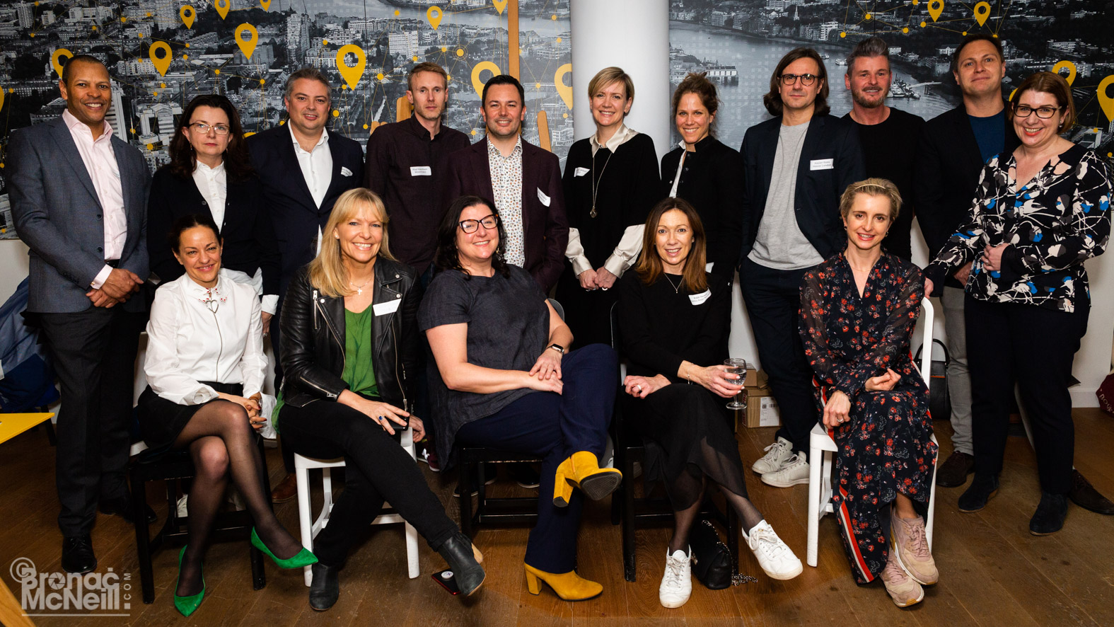 NABS Talks: The Shape of 2019 Panellists