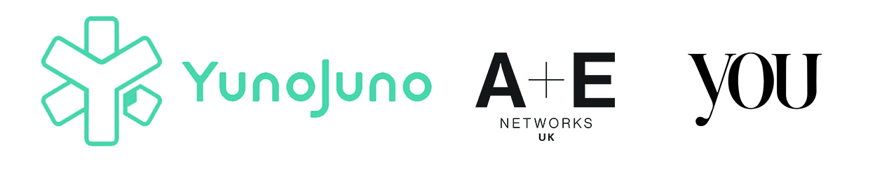 YunoJuno, A+E Networks and You Magazine