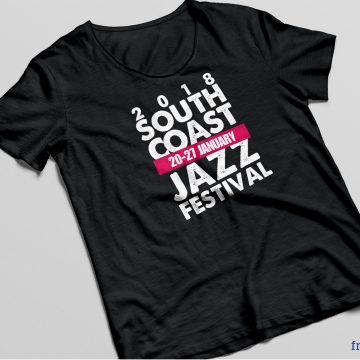 South Coast Jazz Festival - nadworks