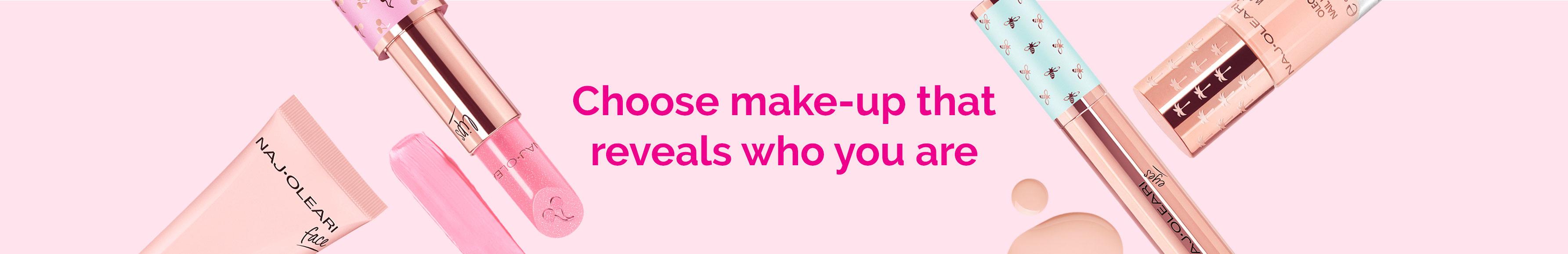 Naj Oleari Beauty - Make-up