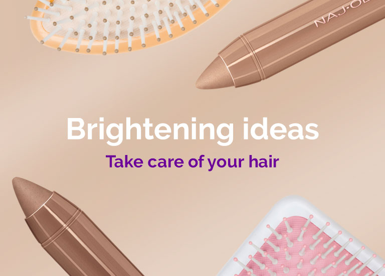 Naj Oleari Beauty - Hair
