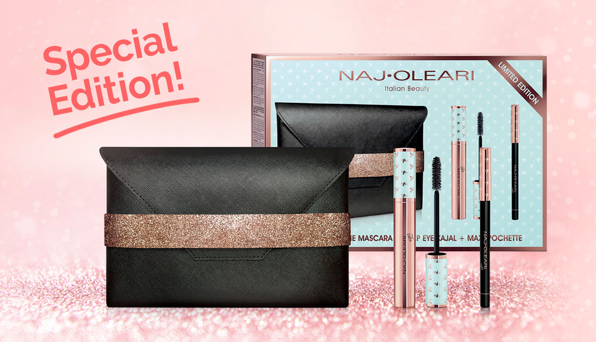 Naj Oleari Beauty - Special Edition