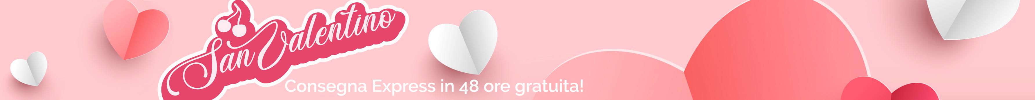 Naj Oleari Beauty - San Valentino