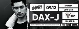 DAX-J : 3h / Sutter Event