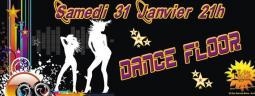 Dance Floor !!