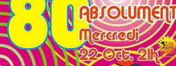 Absolument 80's !!