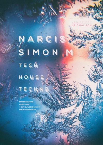 Narcis + Simon M