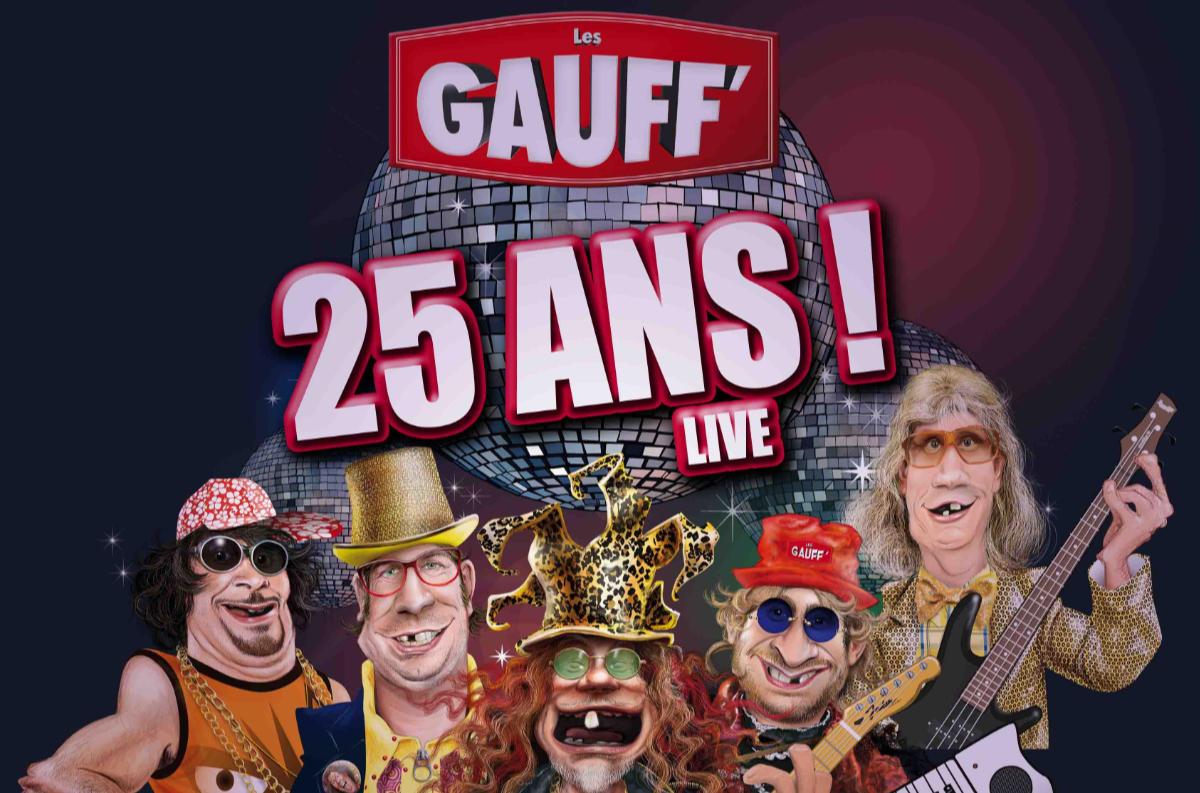 Les Gauff's