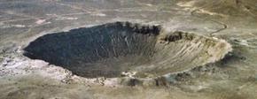 Meteorietkrater