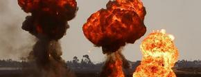 Explosies