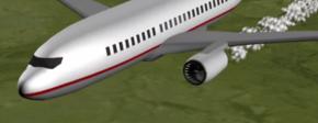 Straalvliegtuig