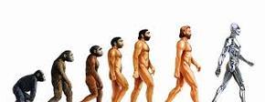 Evolutie van de mensheid