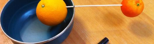 Sinaasappel mandarijn zwaartepunt 1
