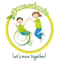 مبادرة العجلات الخضراء Greenwheelz