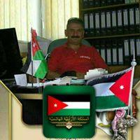 Omar Abu Baker