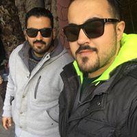 Omran Hmoud