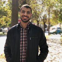 Ahmad Almousa