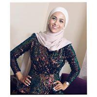 Sara Al-Hiyari