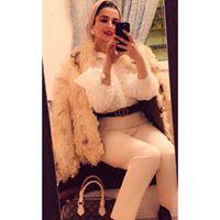 Rahaf Abu Hussein