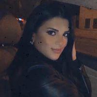 Dania Nasr