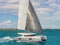 New Catamarans for 2017