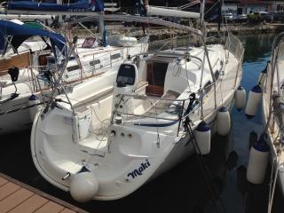 Bavaria 33 Cruiser Maki