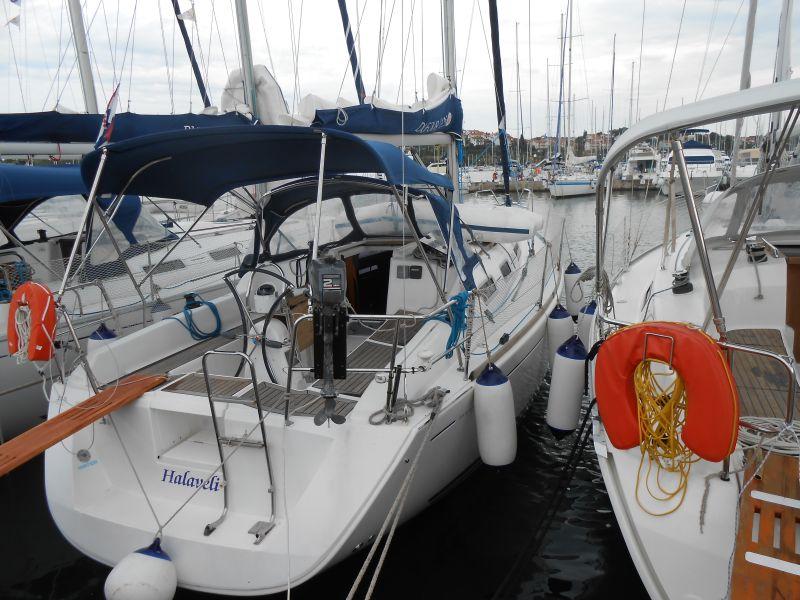 Dufour 325 GL - Halaveli