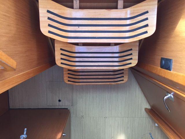 Bavaria Cruiser 32, Nena