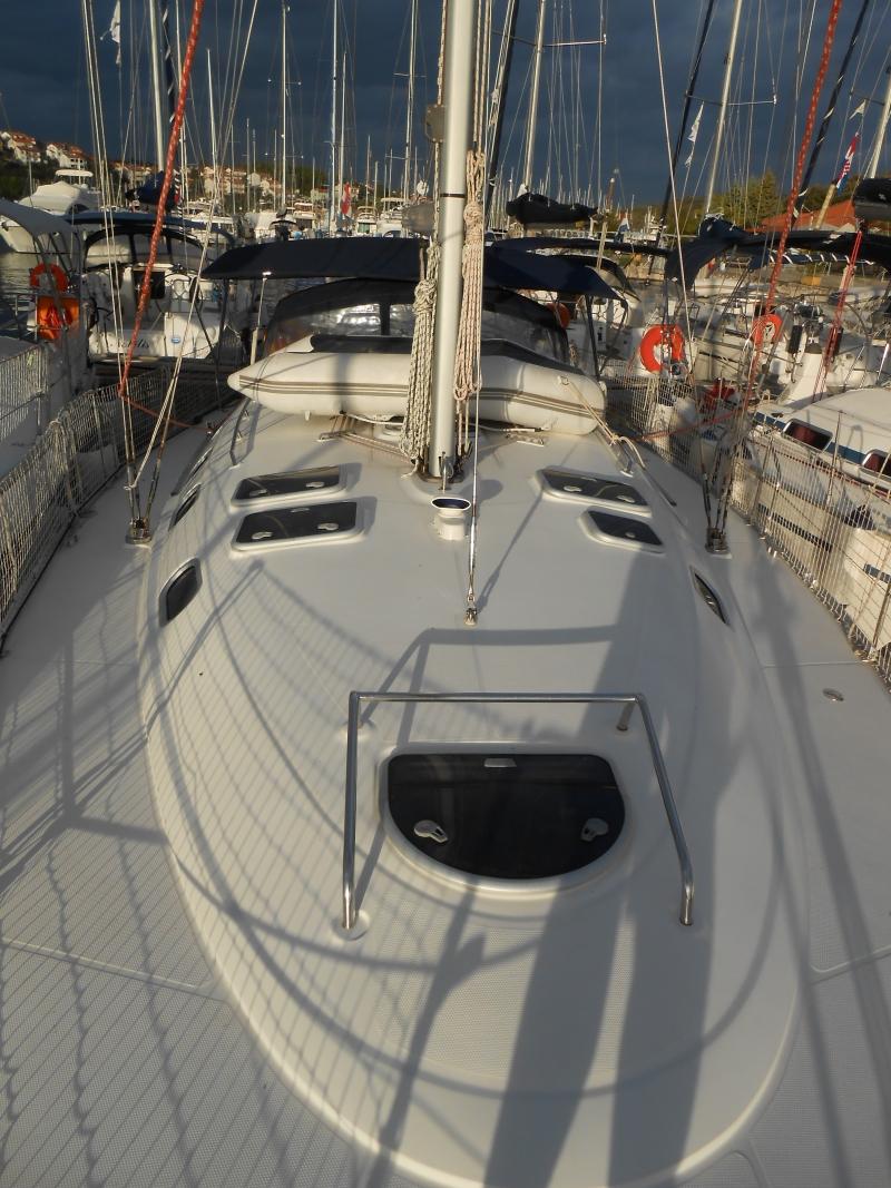 Gib Sea 43, Petar I