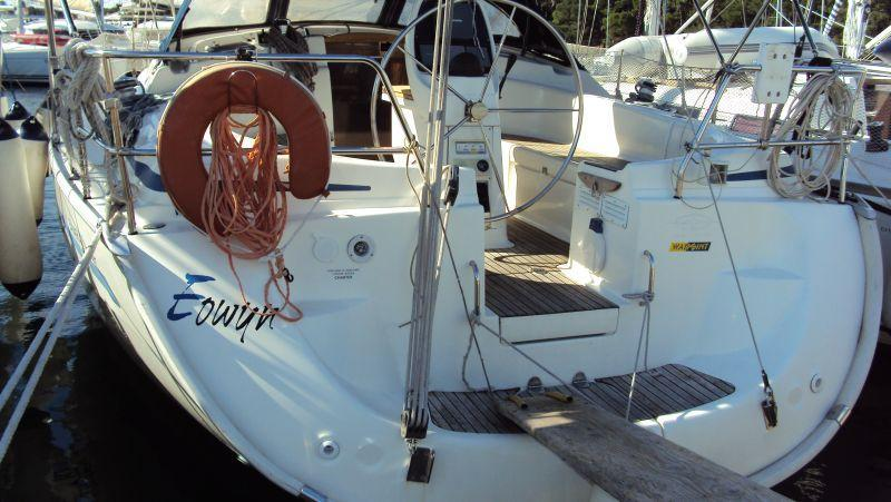 Bavaria 39 Cruiser, Eowyn