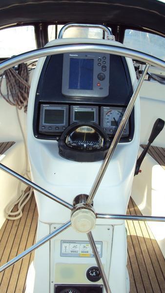 Bavaria 39 Cruiser, Eowyn G
