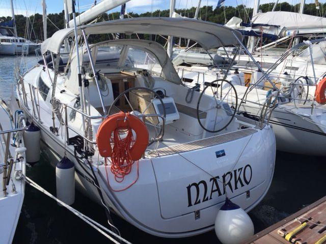 Bavaria Cruiser 37 - 3 cab. - Marko