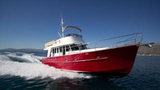 Swift Trawler 42 Tami