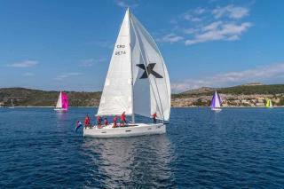 x-Yacht X4³ - Xirena