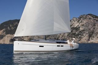 Sun Odyssey 469  Estera I