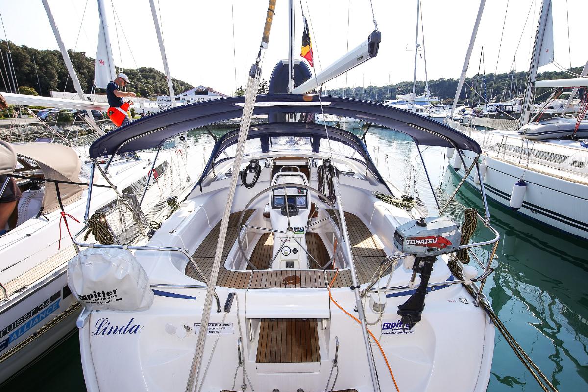 Bavaria 39 Cruiser - Linda