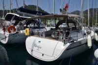 Bavaria Cruiser 41 - 3 cab. :: Nergis