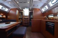 Bavaria Cruiser 46 - 4 cab. :: Iris
