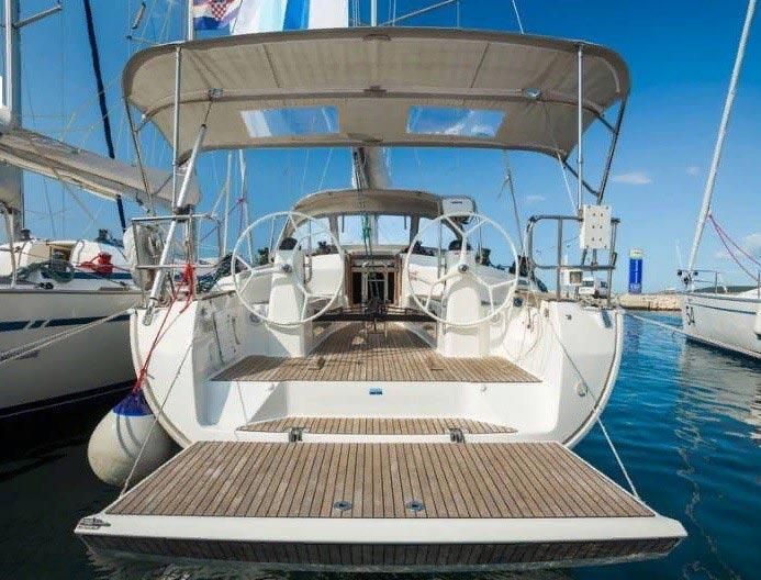 Bavaria Cruiser 40 S - Cuba Libre